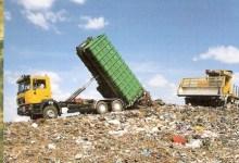 صورة بلدية كربلاء : انشاء معمل لتدوير النفايات في المحافظة