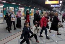 صورة عمال مترو القاهرة ينهون إضرابهم