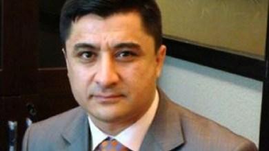 صورة الكردستاني يؤكد دستورية استضافة محافظ كركوك في برلمان الاقليم