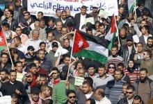 صورة دول الخليج تبحث تقديم معونات للأردن