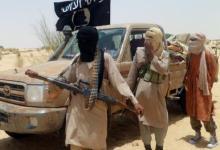 صورة جيش مالي يعزز قواته تحسبا لهجوم الاسلاميين