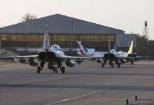 صورة دعم دولي لحملة فرنسا العسكرية بمالي