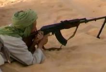 صورة الجزائر: مجموعة إرهابية تهاجم مجمع سوناطراك البترولي وتقتل عون أمن بعين أمناس