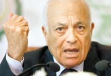 صورة العربي يطالب مجلس الأمن الدولي بإصدار قرار ملزم تحت الفصل السابع لوقف إطلاق النار في سورية