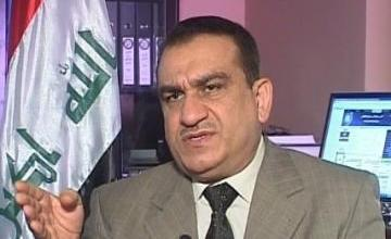 صورة المستشار الاعلامي لرئيس الوزراء : قرار فتح المنافذ مع الأردن وسوريا جاء بعد السيطرة على الخلل الموجود فيها