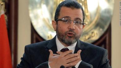 صورة مصر: قنديل ينفي خلاف مع الرئاسة بشأن الوزراء