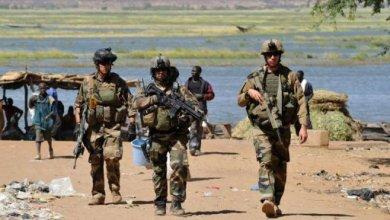 صورة فرنسا تدعو الى الحوار مع دخول جنودها الى كيدال اخر معاقل الاسلاميين بشمال مالي