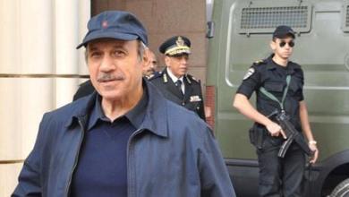 صورة محكمة مصرية تلغي حكما بسجن العادلي في قضية فساد وتعيد محاكمته