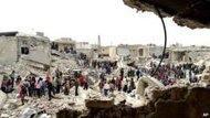 صورة إيران تتوقع بقاء الأسد رئيسا حتى انتخابات 2014