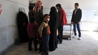صورة ستة آلاف قتيل في سوريا في آذار/مارس اكثر الاشهر دموية منذ بدء النزاع