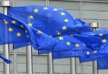 صورة أوروبا تضفي الصفة الرسمية على رفع الحظر عن أسلحة سوريا