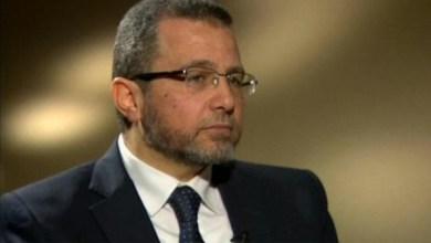 صورة استقالة 4 وزراء في حكومة مصر تضامناً مع المتظاهرين