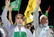 صورة الحركة الاسلامية تنظم مهرجان الاقصى في خطر وتعلن عن حملة لاغاثة غزة