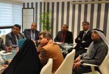 صورة المدني من الكويت: نوجة دعوة للشركات العربية الرصينة للاستثمار في الديوانية