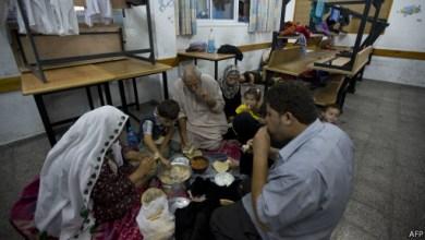 صورة اسرائيل وحماس تدرسان المبادرة المصرية للتوصل لهدنة