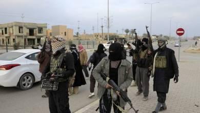 صورة داعش يجند قيادات النظام السابق في صفوفه ومصر تكشف معسكرين لهم