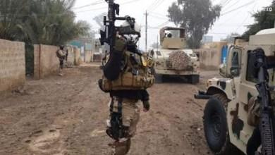 صورة القوات الامنية والعشائر تكبد داعش خسار في الانبار