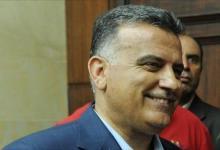 صورة مدير الأمن اللبناني: تنظيم الدولة يسعى للسيطرة على القلمون