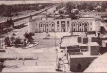 صورة الديوانية تدخل ضمن منظمة المدن التأريخية اضافة الى خمسة بنايات في اليونسكو