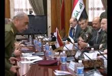 صورة بالفيديو…رئيس الأركان الفرنسية يبحث مع وزير الدفاع العراقي التدريب وتبادل المعلومات