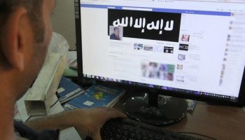 """صورة الإمارات وأمريكا تطلقان مركزا لمواجهة """"داعش"""" على الإنترنت"""