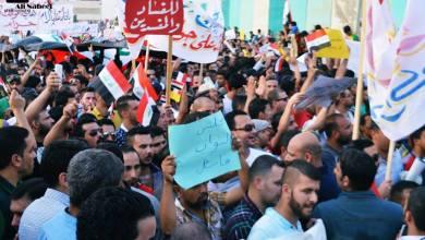صورة نشطاء بابليون : الولاءات الاقليمية منعت صياغة قانون مدني يوفر الاستقرار للعراقيين  ،والأحزاب الدينية  فقدت شرعيتها
