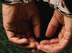 صورة مكافحة اجرام بغداد تلقي القبض على عدد من المتورطين بجرائم جنائية مختلفة