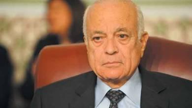 صورة من سيخلف العربي في امانة الجامعة العربية ؟