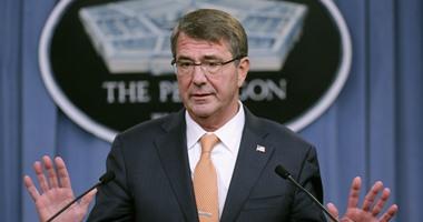 صورة وزير الدفاع الامريكي: الولايات المتحدة ستنشر قوات اضافية في العراق