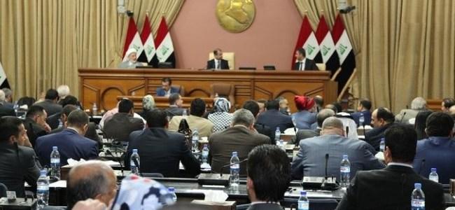 جبهة الإصلاح: مصرون على طلبنا بتغيير هيئة رئاسة البرلمان