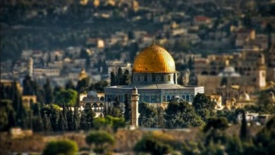 صورة اليونيسكو  قرار ينكر علاقة دينية لليهود بالمسجد الاقصى