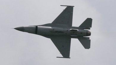 صورة الدنمارك بلادنا لن تمدد مهمة سبعة مقاتلات من طراز إف-16