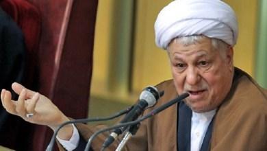 صورة وفاة الرئيس الإيراني الأسبق رفسنجاني