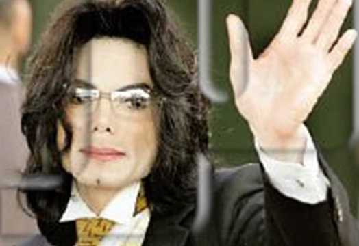 """""""الراحل مايكل جاكسون"""" بريء… هذا ما يؤكده صحافي بريطاني"""