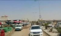 عودة الحياة الطبيعية في الموصل برغم استمرار المعارك