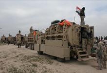 صورة قادمون يانينوى تعلن اسماء القوات التي ستمسك ايسر الموصل