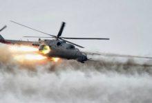 صورة طيران الجيش يقتل 3 من ابرز قيادات داعش في الموصل