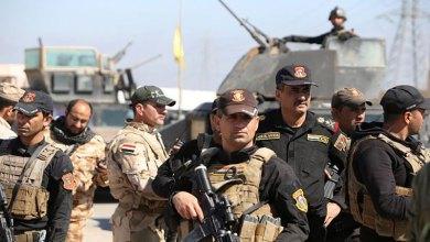 صورة الساعدي يعلن اتمام جميع الاستعدادات لانطلاق معركة أيمن الموصل