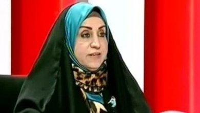 صورة التميمي تعلن تأمين رواتب المواظفين والمتقاعدين  وتصفها بـ الخط الأحمر