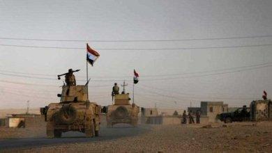 صورة تحرير قرية الشيخ محمد في الموصل