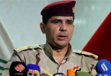 صورة اعتقال 4 إرهابيين خططوا لشن هجمات في بغداد
