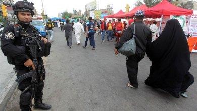 صورة عمليات بغداد تصدر توجيهات بشأن زيارة الامام موسى الكاظم (ع)