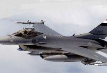 """صورة القوة الجوية تدمر اوكار لـ""""داعش"""" وتقتل عدداً من الارهابيين غربي الموصل"""