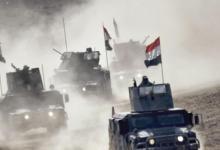 صورة القوات العراقية  تستعيد مواقع جديدة في الموصل من تنظيم داعش