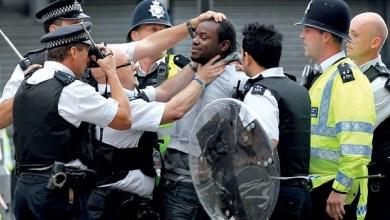 صورة 23 ألف جهادي في بريطانيا على استعداد لتنفيذ هجمات إرهابية