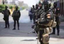 صورة امنية بغداد تحمل عمليات بغداد مسؤولية تفجير الكرادة