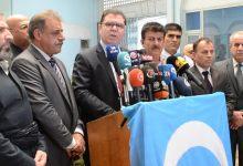 صورة الجبهة التركمانية تدعو الأحزاب الكوردية الى إجراءات قبل الاستفتاء في كركوك