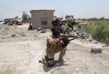 """صورة مقتل العشرات من """"داعش"""" شمالي صلاح الدين"""