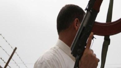 صورة إصابة خمسة أشخاص اثر نزاع عشائري في بغداد