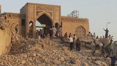 صورة وزارة التخطيط تطلق خطة لاعادة اعمار الموصل وتؤكد تدمير جميع المناطق الاثرية